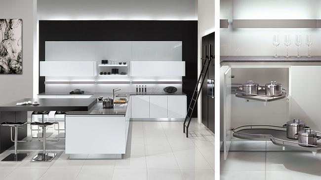 kitchen ambient lighting. Ambient Lighting Kitchen I