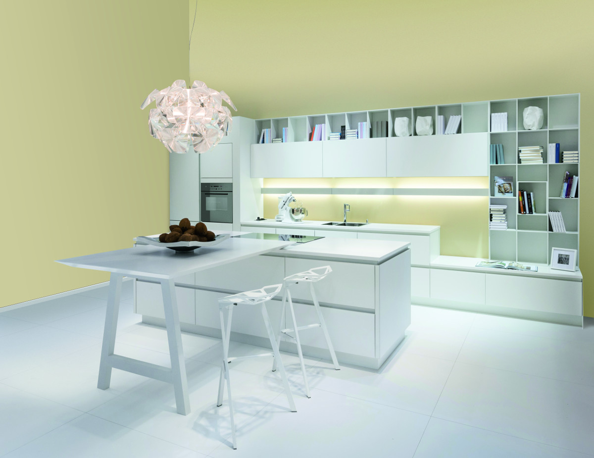 Home Page | Contemporary Kitchens