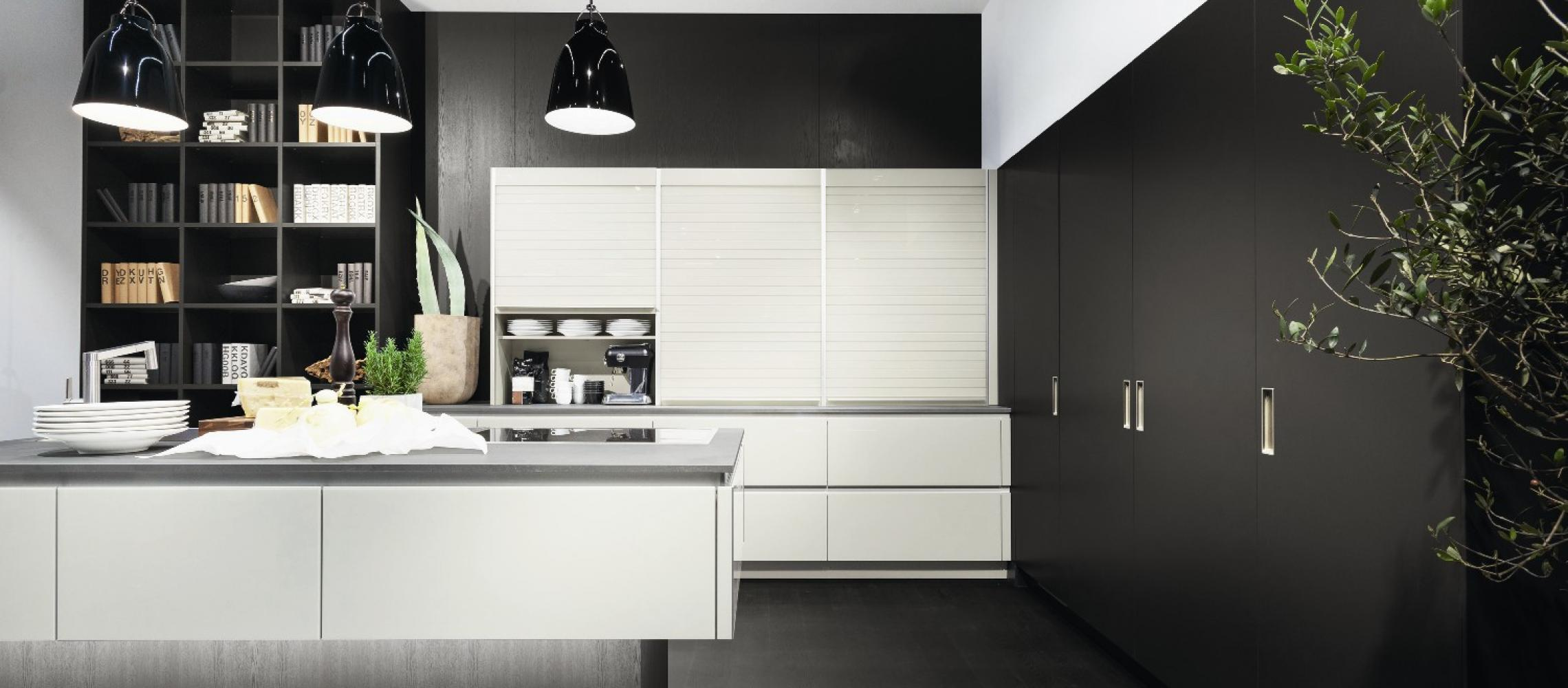 Y-Line ( Handless ) | Contemporary Kitchens